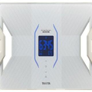 タニタ(TANITA)のインナースキャンデュアル RD-911(体重計/体脂肪計)