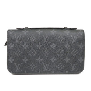 LOUIS VUITTON - ルイヴィトン  長財布  ジッピーXL M61698  グレー