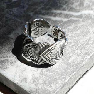 フリークスストア(FREAK'S STORE)のGAS Bijoux リング(リング(指輪))
