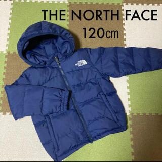 THE NORTH FACE - THE NORTH FACE ノースフェイス ダウンジャケット アウター 120