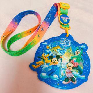 ディズニー(Disney)のパスポートケース(パスケース/IDカードホルダー)