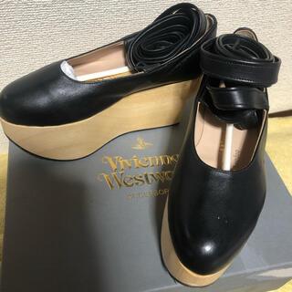 ヴィヴィアンウエストウッド(Vivienne Westwood)の【新品】ロッキンホースバレリーナ(その他)
