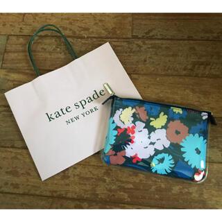 ケイトスペードニューヨーク(kate spade new york)のkate spade NEW YORK ポーチ(ポーチ)