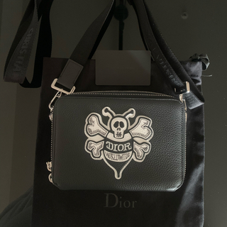 Dior - ディオール×ステューシー コラボ ショルダー