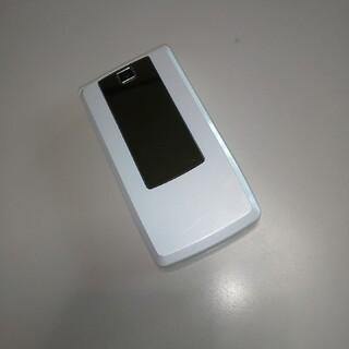 エルジーエレクトロニクス(LG Electronics)のドコモ L-03a SIMフリー(携帯電話本体)