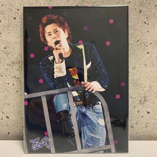 Kis-My-Ft2 - ★Kis-My-Ft2★To-y2 (初回盤Blu-ray)ポストカード