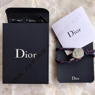 Christian Dior - 【新品未開封】リジョン限定配布 ディオールオム ソヴァージュ ブレスレット