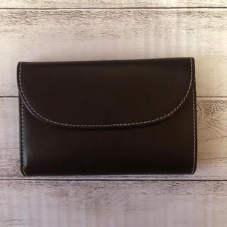 ホワイトハウスコックス(WHITEHOUSE COX)のホワイトハウスコックス whitehousecox 財布(折り財布)