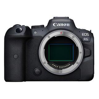 新品 Canon EOS R6 本体 ボディ