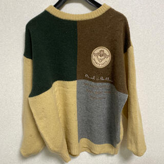 ジャーナルスタンダード(JOURNAL STANDARD)の古着屋購入 セーター L(ニット/セーター)