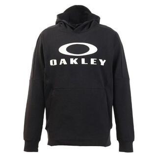 Oakley - 【XL】オークリーOAKLEY ビッグロゴ スウェット パーカー ジャージ