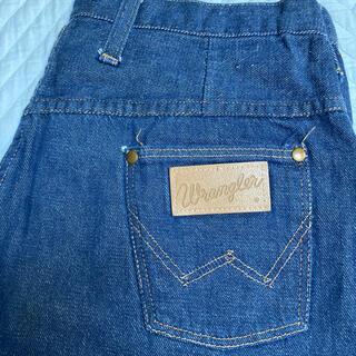 ラングラー(Wrangler)のVINTAGE  WRANGLER FLARED pants        (デニム/ジーンズ)