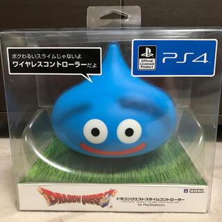 PlayStation4 - (最終値下げ)スライムコントローラー