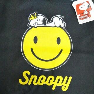 スヌーピー(SNOOPY)の♥✿特価✿♥【スヌーピー】トートバッグ♡スマイルコラボ(トートバッグ)
