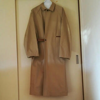 SUNSEA - sunsea colombo coat2 サイズ2