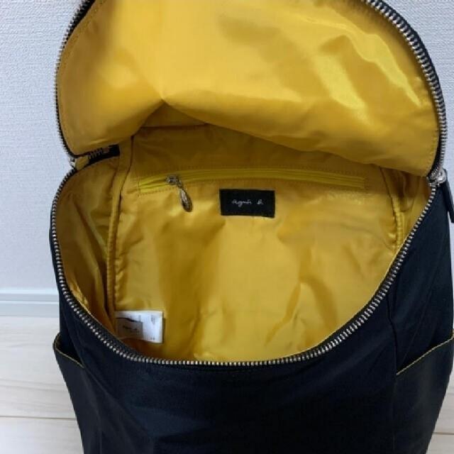 agnes b.(アニエスベー)のアニエスベー agnes b. バックパック / リュック 新品 レディースのバッグ(リュック/バックパック)の商品写真