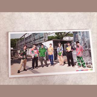 キスマイフットツー(Kis-My-Ft2)のキスマイ FC会報 vol.35(アイドルグッズ)