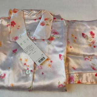 ニシカワ(西川)のRIHA様専用シルク100%パジャマ(パジャマ)