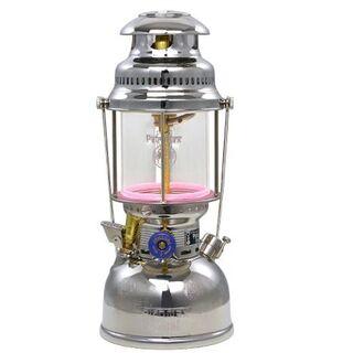 ペトロマックス(Petromax)の【192】ペトロマックス Petromax HK500 高圧ランタン ニッケル(ライト/ランタン)