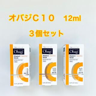 オバジ(Obagi)のOBAGI オバジ C10 セラム 12mL 美容液 レギュラーサイズ(美容液)