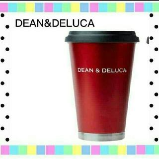 ディーンアンドデルーカ(DEAN & DELUCA)のDEAN&DELUCA ディーンアンドデルーカ タンブラー ラズベリーレッド(タンブラー)
