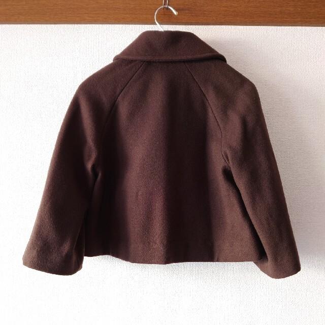 Innocent World(イノセントワールド)のイノセントワールド ジャケット ショートコート レディースのジャケット/アウター(ピーコート)の商品写真