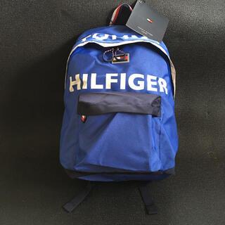 トミーヒルフィガー(TOMMY HILFIGER)のトミーヒルフィガーTOMMY HILFIGERバックパックリュック新品送料込み(バッグパック/リュック)