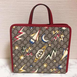 Gucci - グッチ キッズ ハンドバッグ