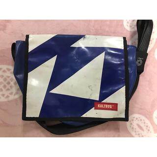 フライターグ(FREITAG)の【値下げ】カルトバッグ KULTBAG メッセンジャーバッグ(メッセンジャーバッグ)