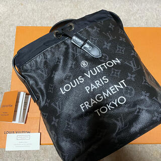 FRAGMENT - Louis Vuitton ×fragment design   トートバッグ