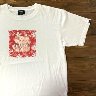 バンズボルト(VANS VAULT)のVANS プリントTシャツ(Tシャツ/カットソー(半袖/袖なし))