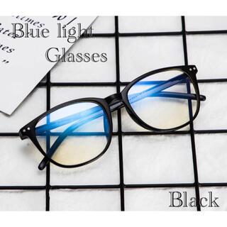 ウェリトン メガネ ブルーライトカット 伊達眼鏡 パソコン用 PC用メガネ(サングラス/メガネ)