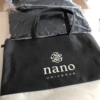 ナノユニバース(nano・universe)のナノユニバース  メンズ 福袋 2019 m(その他)
