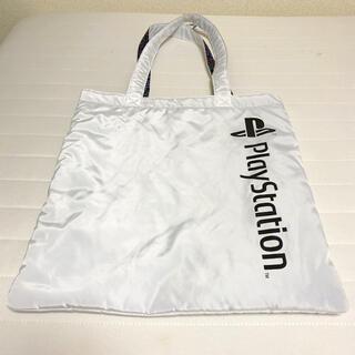 プレイステーション4(PlayStation4)のGU PlayStation トートバッグ(トートバッグ)