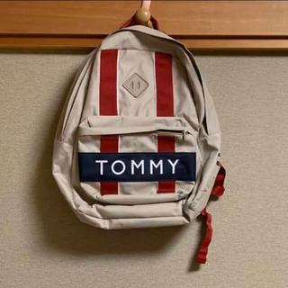 トミーヒルフィガー(TOMMY HILFIGER)のTommy hilfiger バッグ(リュック/バックパック)