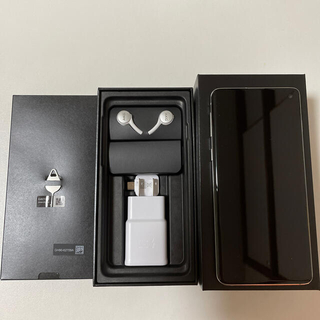 Galaxy - Galaxy S10 ホワイト simフリー  (楽天)  美品