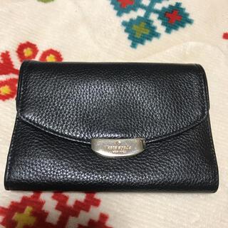 ケイトスペードニューヨーク(kate spade new york)のケイトスペード三つ折り財布(財布)