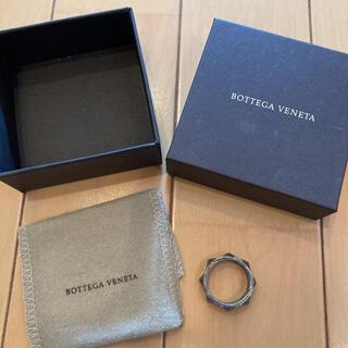 Bottega Veneta - 【今週限定★5,000円OFF】 BOTTEGA VENETA リング 指輪