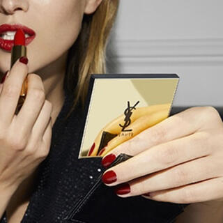 イヴサンローランボーテ(Yves Saint Laurent Beaute)の新品未使用 イヴ・サンローラン コンパクトミラー ミラー(ミラー)