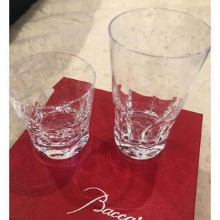 バカラ(Baccarat)の7%OFF チャンス アルクール イヴ ロックグラス タンブラーグラス(食器)