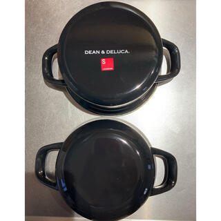 DEAN & DELUCA - 【新品未使用】DEAN&DELUCA 鍋 Sサイズ おたま