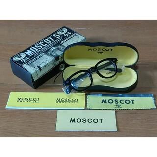 ■MOSCOT モスコット レムトッシュ  (44)サイズ (サングラス/メガネ)