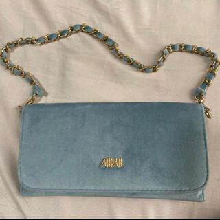 アーカー(AHKAH)のAHKAH 手提げ財布(財布)
