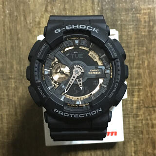 G-SHOCK - 【未使用品】CASIO G-SHOCK ana-digital 腕時計