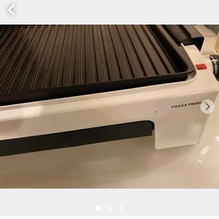 イワタニ(Iwatani)のホットプレート 焼肉 BBQ コールマン(ホットプレート)