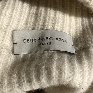 ドゥーズィエムクラス(DEUXIEME CLASSE)のドゥーズィエムクラス(ニット/セーター)