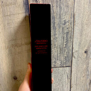 シセイドウ(SHISEIDO (資生堂))の[新品]ザ・ヘアケア アデノバイタル アドバンス スカルプエッセンス(スカルプケア)