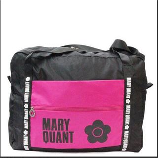 マリークワント(MARY QUANT)のマリークワント ボストンバッグ(ボストンバッグ)