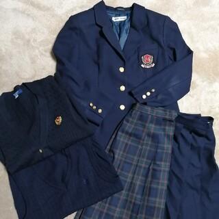 ユキコハナイ(Yukiko Hanai)の夏服冬服制服セット(セット/コーデ)