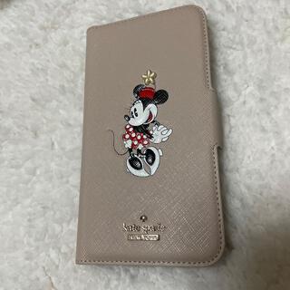 ケイトスペードニューヨーク(kate spade new york)のkate spade iPhoneケース(iPhoneケース)